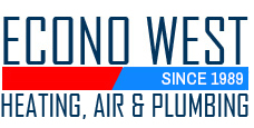 Econo West Heating & Air Conditioning