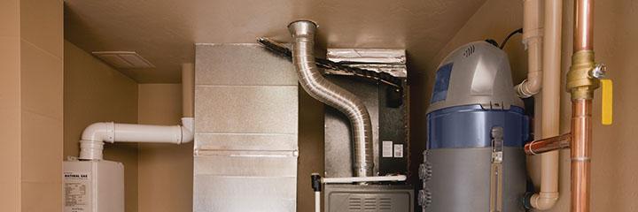 Boiler Sales & Repair